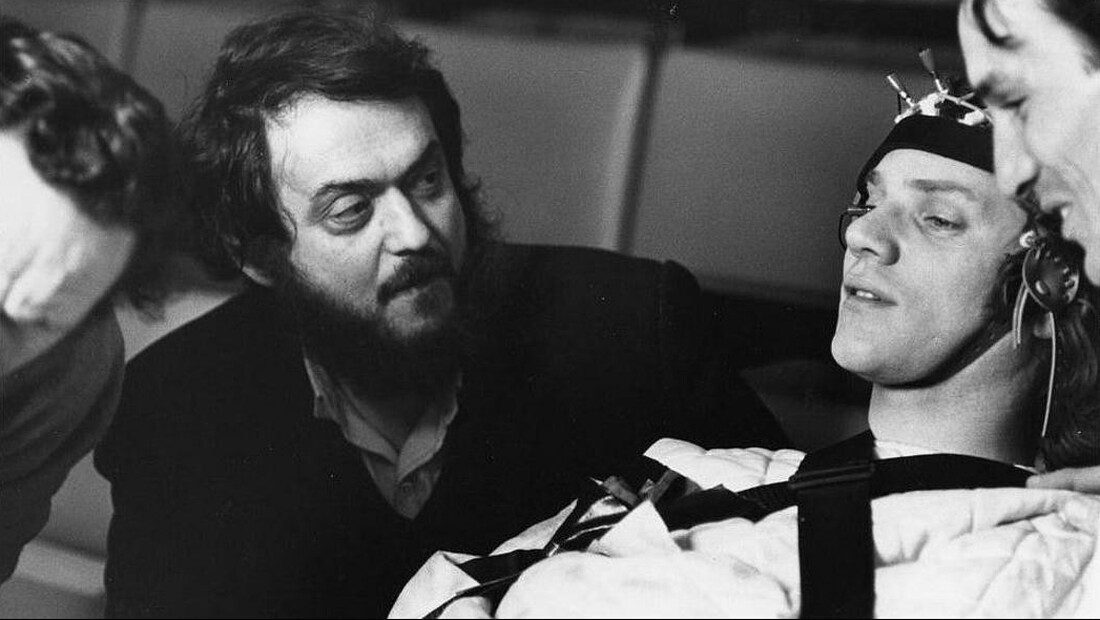Stanley Kubrick τι θα κάναμε χωρίς το Κουρδιστό Πορτοκάλι;