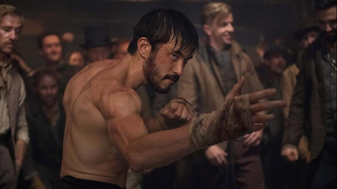 Warrior: H σπουδαία κληρονομιά του Bruce Lee